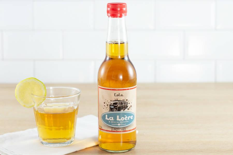 Cola 33 cL - La Loère - La Ruche qui dit Oui ! à la maison