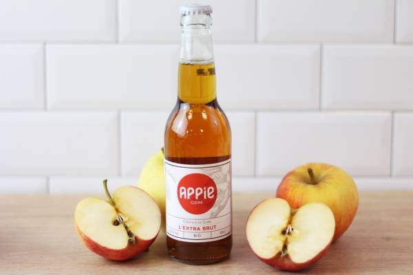 L'extra Brut BIO - Appie