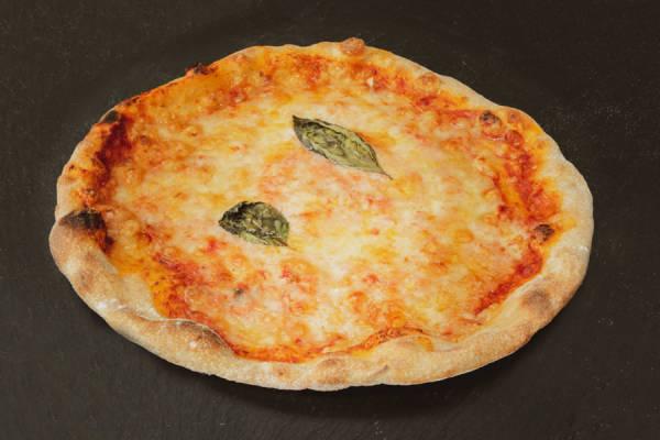 Pizza margherita BIO - God Bless Broccoli - Le Comptoir Local