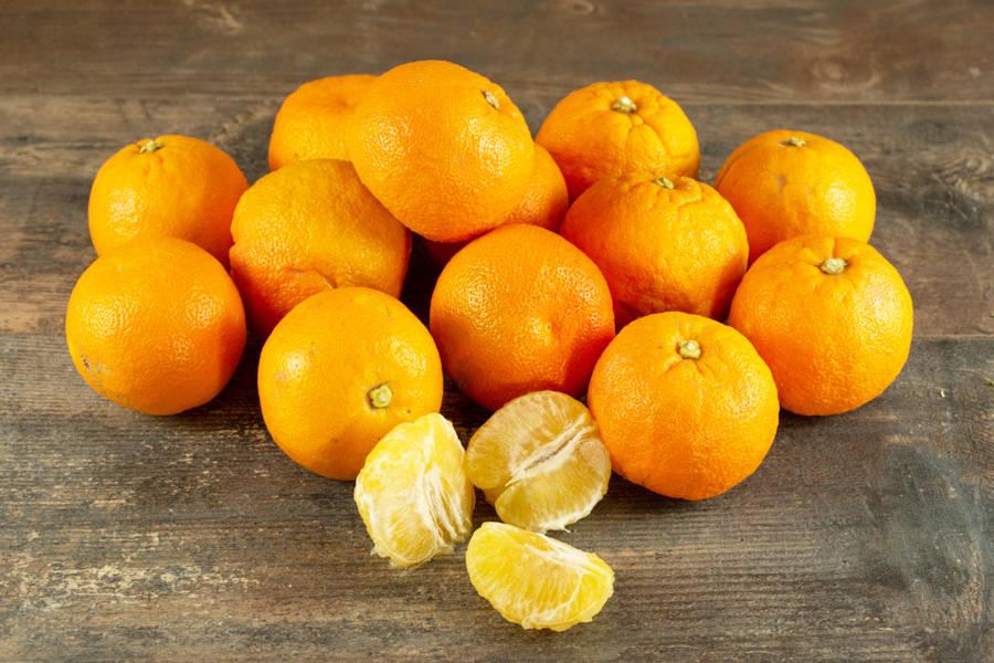 Orange amère de Sicile BIO - InCampagna - La Ruche qui dit Oui ! à la maison