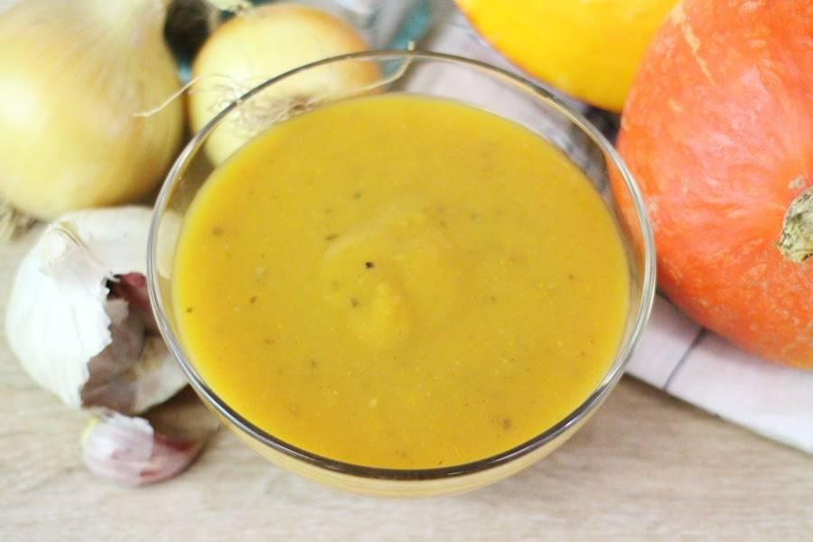 Soupe aux 3 courges et ses épices - Entre Saveur et Jardin - La Ruche qui dit Oui ! à la maison