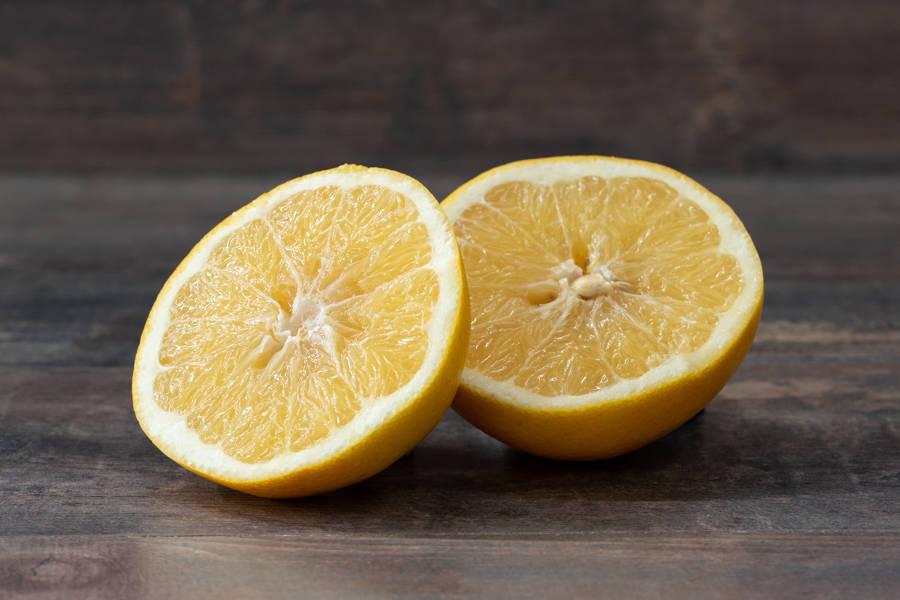 Pamplemousse jaune de Sicile BIO - InCampagna - La Ruche qui dit Oui ! à la maison