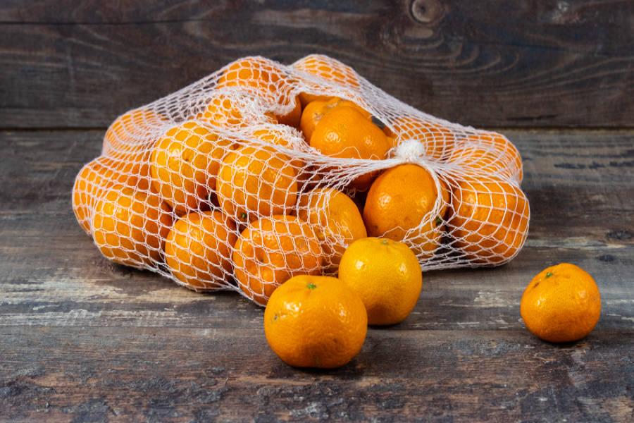 Mandarine tardive de Sicile BIO - InCampagna - La Ruche qui dit Oui ! à la maison