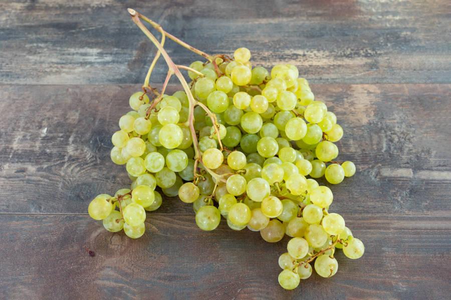 Raisin blanc - La Cerise Montolin - La Ruche qui dit Oui ! à la maison