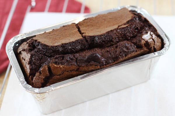 Quatre-quart au chocolat - Le Fournil Briard