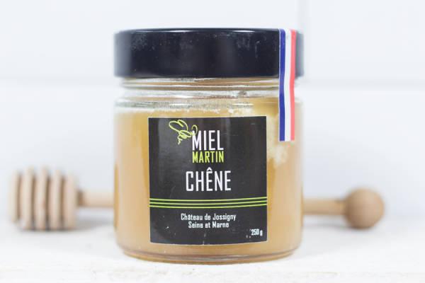 Miel de chêne de Jossigny - Abeilles et miel