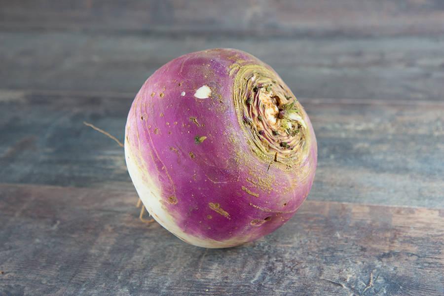 Navet violet - Le Potager d'Olivier - La Ruche qui dit Oui ! à la maison
