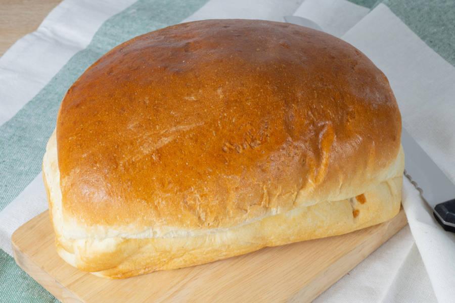 Pain de mie BIO - Boulangerie de la Gare - La Ruche qui dit Oui ! à la maison