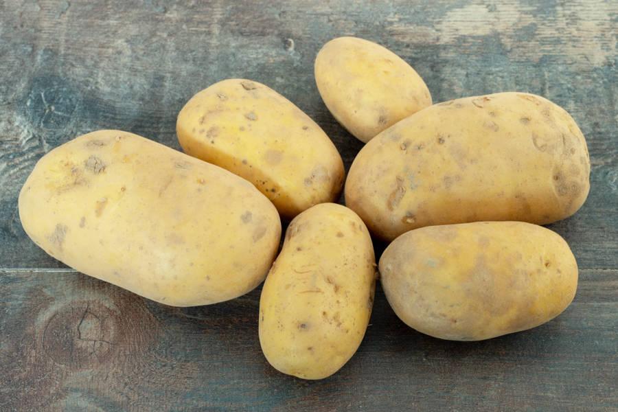 Pomme de terre Goldmarie BIO - Verger du Grand Morin - La Ruche qui dit Oui ! à la maison