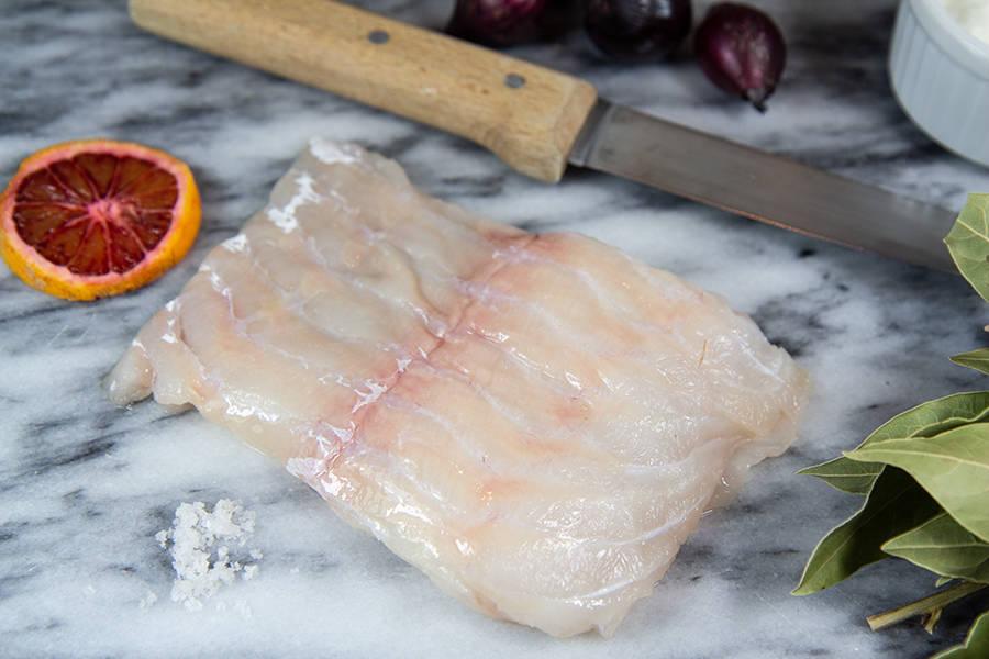 Filet de Julienne - Ô'poisson - La Ruche qui dit Oui ! à la maison