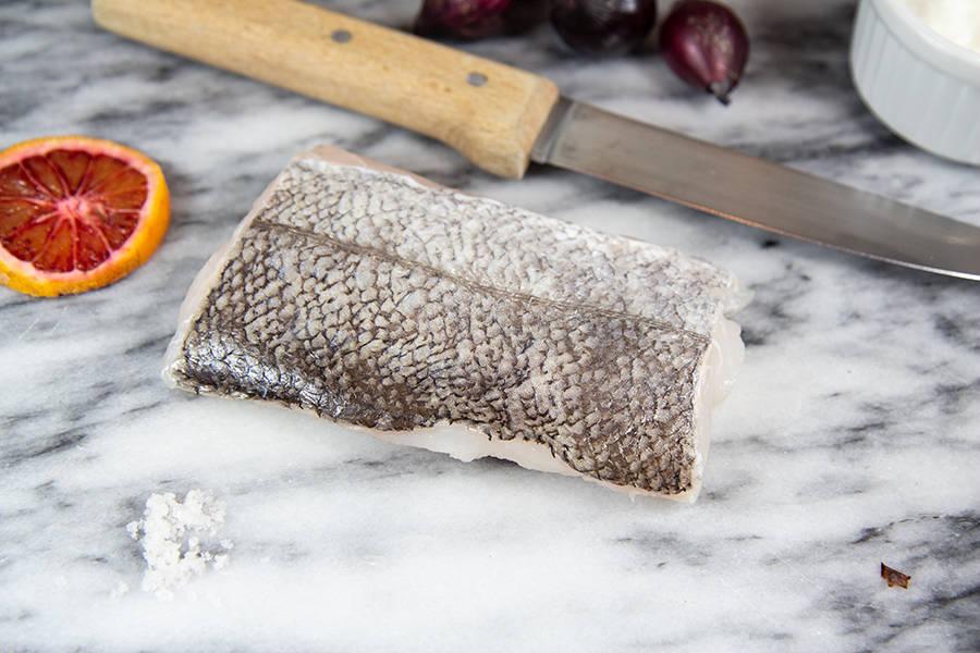 Lot de 2 Filets de Merlu - Ô'poisson - La Ruche qui dit Oui ! à la maison