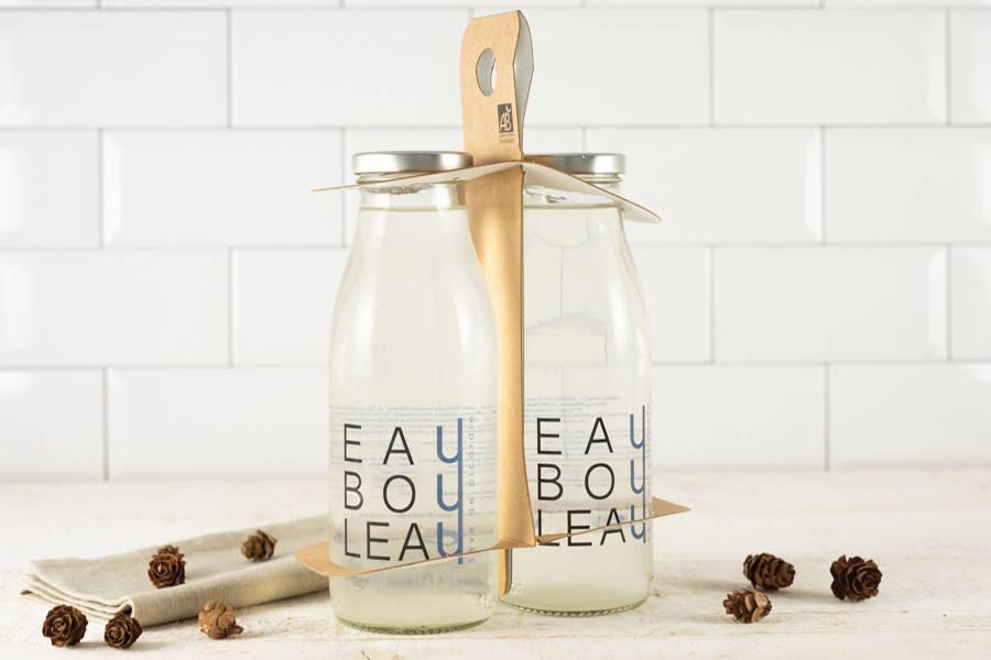 Sève de bouleau BIO - EauBouleau - La Ruche qui dit Oui ! à la maison