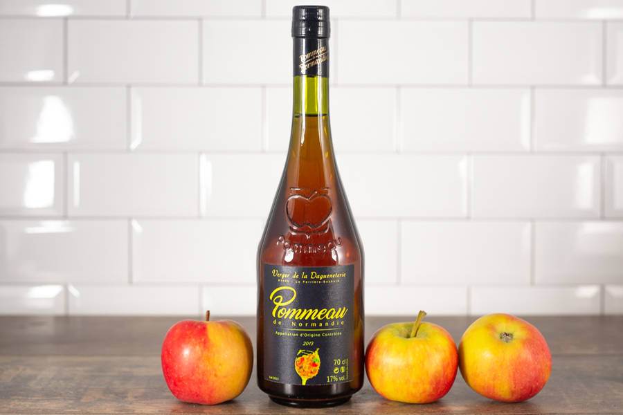 Pommeau AOC BIO - Verger de la Dagueneterie - La Ruche qui dit Oui ! à la maison