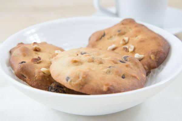 Cookies (sans gluten, sans lactose) - Ma petite pâtisserie sans gluten - Le Comptoir Local