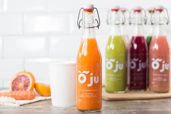 Elixir - O'Ju