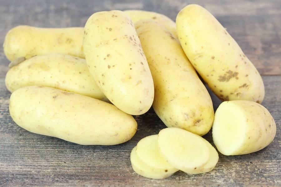 Pomme de terre Celtiane lavée - Les Avenages - La Ruche qui dit Oui ! à la maison