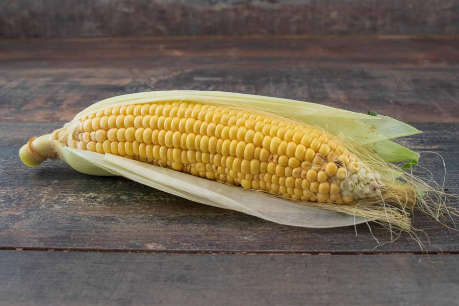 Maïs doux BIO - Cueillette Varet - La Ruche qui dit Oui ! à la maison