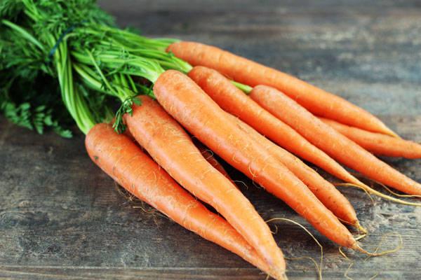 Botte de carottes - Stéphane Milville
