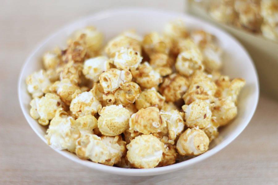 Pop Corn Parmesan - My Crazy Pop - La Ruche qui dit Oui ! à la maison
