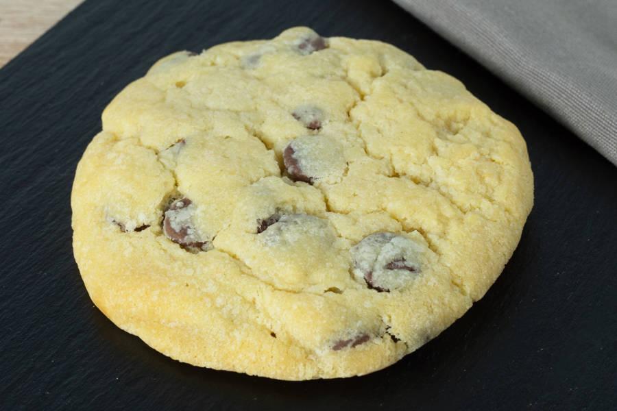 Cookie Chocolat au lait BIO - La Fabrique Cookies - La Ruche qui dit Oui ! à la maison